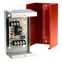 SAE SSU-MR-101/C/R Relay Cabinet