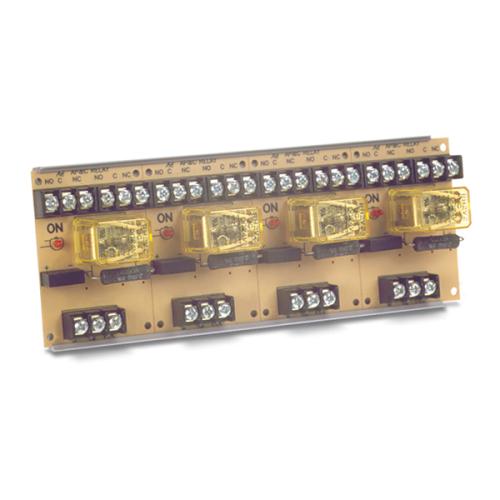ADI | ADI |9490 | O6-MR404T | 24Vac/Dc 4 Pack Relay