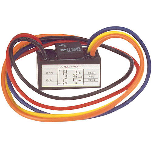 SAE PAM-1 Multi-Voltage Conventional Relay