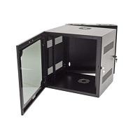 Datacab Wall Cabinet 12u Plexi Door