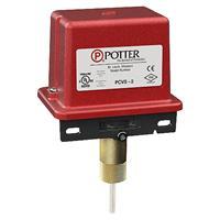 Potter PCVS Series Control Valve Supervisory Switch