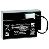 12v 0.8ah Sla Battery