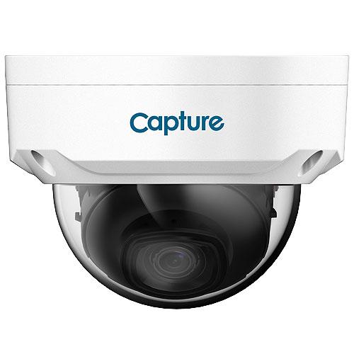 Capture R2-4MPIPDME 4 Megapixel Network Camera - Dome