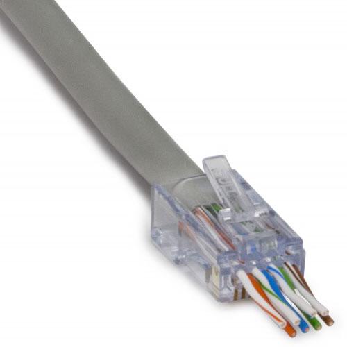 Platinum Tools ezEX 44 - ezEX-RJ45 Connector