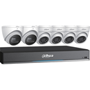 Dahua 4K HDCVI Security System