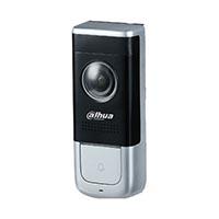 """Wi-Fi Video Doorbell 1/2.7"""" 2mp Prog Cmos"""