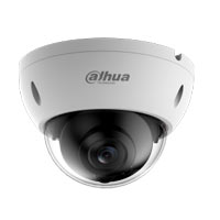 EPOE 2MP FULL-COLOR DOME 3.6MM IP67