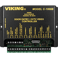 VIKING CNTRLR DOOR ENTRY 2TOUCH TONE