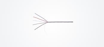 Cat 5 & 6 Plenum Cable
