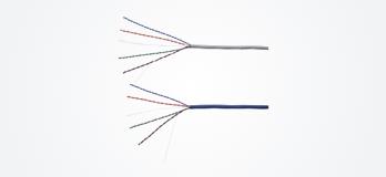 Cat 5 & 6 Riser Cable