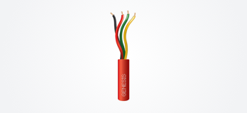 Gen. Purpose Rated Fire Alarm Cable (FPL)
