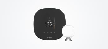 Intrusion & Smart Home