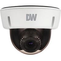Digital Watchdog Star-Light DWC-V6263WTIR 2.1 Megapixel Surveillance Camera - Dome