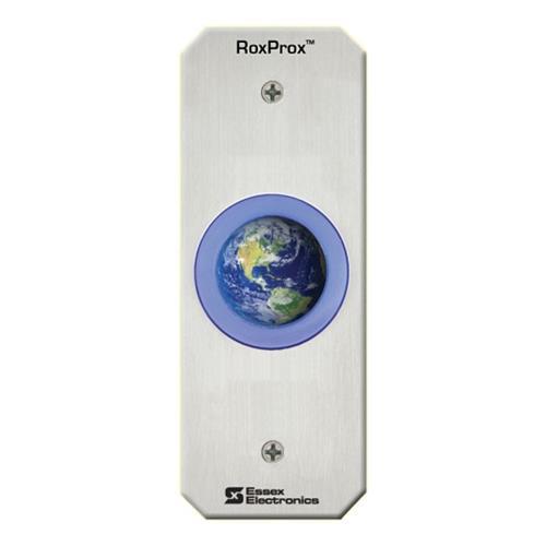 Roxprox Reader Mullion W/ Essex Global Design