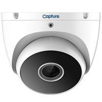 Capture R2-2MPHDEYE 2 Megapixel Surveillance Camera - Eyeball