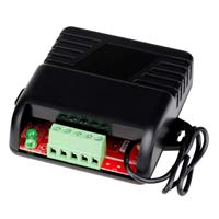 Seco-Larm 1-Channel RF Receiver, 11~24 VAC/VDC, 315MHz, Relay Output